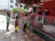 निर्जला एकादशी पर कटड़ा में मंदिरों के बाहर लगी छबीलें