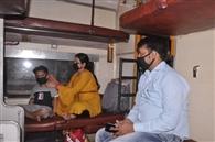 तीसरे दिन हजूर साहिब, हरिद्वार, बांद्रा, जयनगर और मुंबई रवाना हुई ट्रेनें