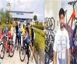 World Bicycle Day 2020: वक्त का बदला मिजाज तो साइकिल बनी पहली पसंद