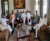 छाबड़ा के खिलाफ टिप्पणी के मामले में भूपेंद्र सिंह ने मांगी माफी, पार्टी ने नहीं की कार्रवाई