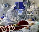 Coronavirus India: देश में 2 लाख के पार पहुंचा संक्रमितों का आंकड़ा, 5,815 मरीजों की अब तक मौत