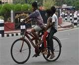 विश्व साइकिल दिवसः ट्रैक पर आई बिगड़ती लाइफ स्टाइल, बिना खर्च ऐसे हो रहा सेहतभरा का सफर