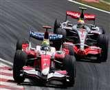 ड्राइवर को कोरोना पॉजिटिव पाए जाने के बाद भी फॉर्मूला-1 रेस रद नहीं होगी-चेस कैरी