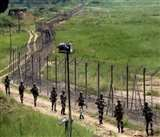 Ceasefire Violation: पाक रेंजरों ने अरनिया में सड़क निर्माण रोकने के लिए मजदूरों पर बरसाई गोलियां