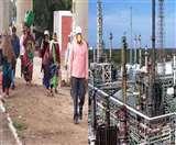 हरियाणा में इंडस्ट्री का पहिया घूमा तो तीन लाख श्रमिक नहीं गए घर, पटरी पर आए उद्योग