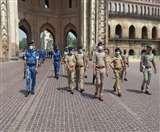 LockDown 5.0 Unlock 1.0 in Lucknow : हॉटस्पॉट और कोविड अस्पतालों का जिम्मा नोडल अफसरों को