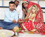 लॉकडाउन में यूपी में फंसा हिंदू दुल्हन का परिवार, मुस्लिम दंपती ने फेरे करा किया कन्यादान