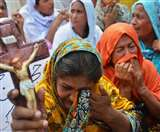 विदेश मंत्रालय ने पाकिस्तान को चेताया, गिलगित-बाल्टिस्तान में तोड़े जा रहे बौद्ध स्मारक
