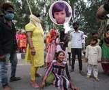 पांच साल की मासूम की हत्या कर फंदे पर लटकाया शव, पोस्टमार्टम में खुला राज