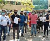 सैलून व ब्यूटी पार्लर खोलने की मांगी अनुमति Jamshedpur News