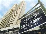 Closing Bell: Sensex 284 अंक की बढ़त के साथ बंद, Nifty 10,000 अंक के पार