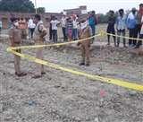 वाराणसी के कपसेठी इलाके में कपड़ा व्यवसायी को बदमाशों ने मारी गोली, ट्रामा सेंटर में भर्ती