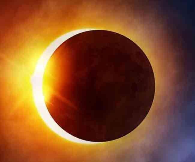 Solar Eclipse 2021 Horoscope : साल के पहले सूर्यग्रहण पर है शनि जयंती, जानें आपकी राशिफल पर क्या असर होगा ग्रहण
