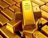 Gold Rate Today: सोने के हाजिर भाव में उछाल और चांदी में आई गिरावट, जानिए क्या हैं कीमतें