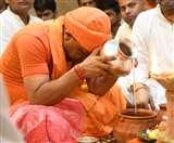 Top Gorakhpur News Of The Day, 3 July 2020: Guru Purnima 2020: इस बार घर बैठे शिष्यों तक पहुंचेगा गोरक्षपीठाधीश्वर योगी आदित्यनाथ का आशीर्वाद