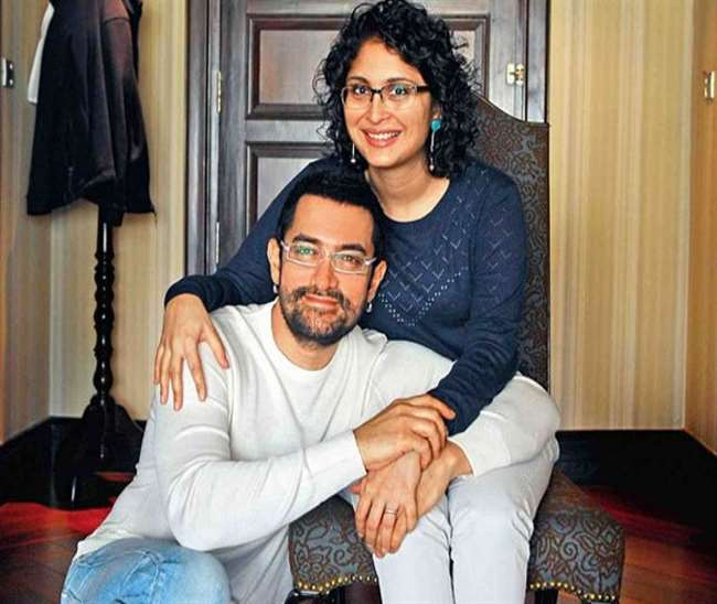 Aamir khan wife Kiran Rao Biography: Age, Early Life, Net ...