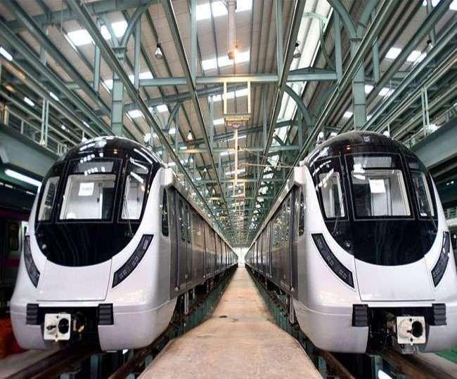 दिल्ली से करनाल तक चलेगी रैपिड रेल मैट्रो।