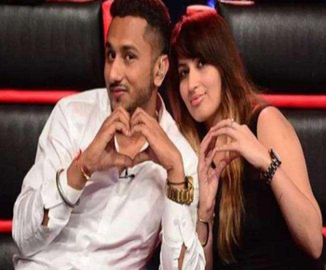 Honey Singh wife Shalini Talwar