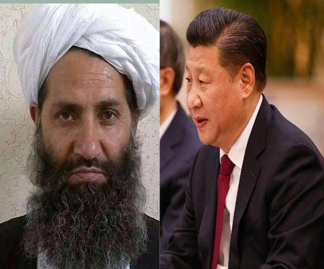 अफगानिस्तान की तालिबान सरकार से पूरा फायदा उठाएगा चीन