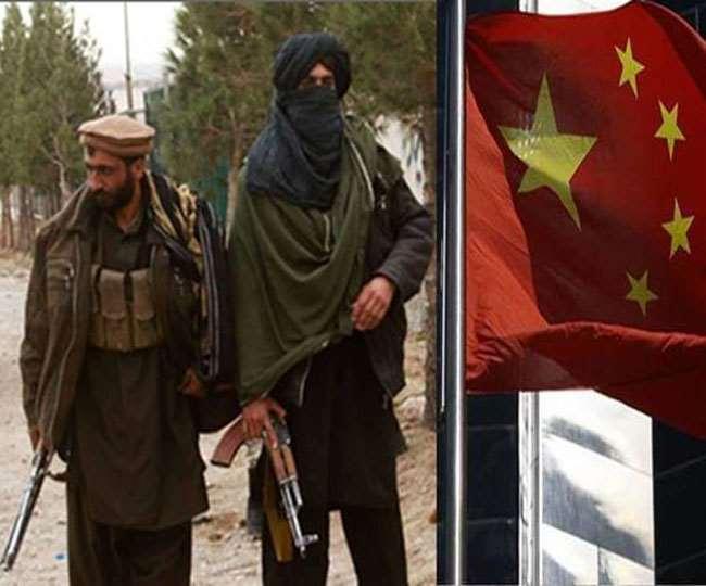 अफगानिस्तान में ड्रैगन की गहरी चाल, तालिबान शासन पर ऐसे बनाएगा दबाव।