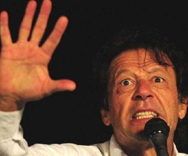 पाकिस्तान की अर्थव्यवस्था दिनोंदिन गर्त में समाती चली जा रही है।