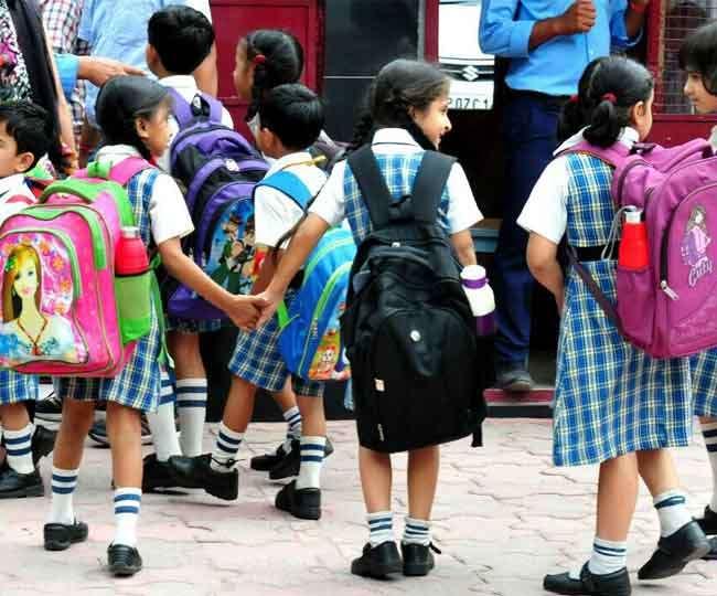 गरीब बच्चों को हरियाणा संस्कृति स्कूलों में मुफ्त मिलेगी शिक्षा। सांकेतिक फोटो