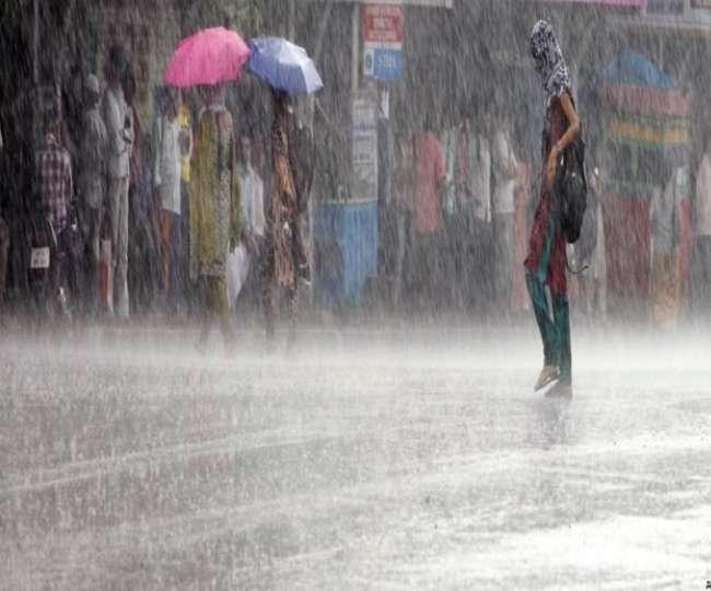Weather Update: नहीं थमेगा भारी बारिश का दौर, मौसम विभाग ने इन राज्यों में जारी किया Alert