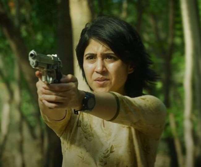 Mirzapur 2 Teaser: Golu Gupta Played By Shweta Tripathi New Action Look  Revealed In Amazon Prime Video Upcoming Web Series