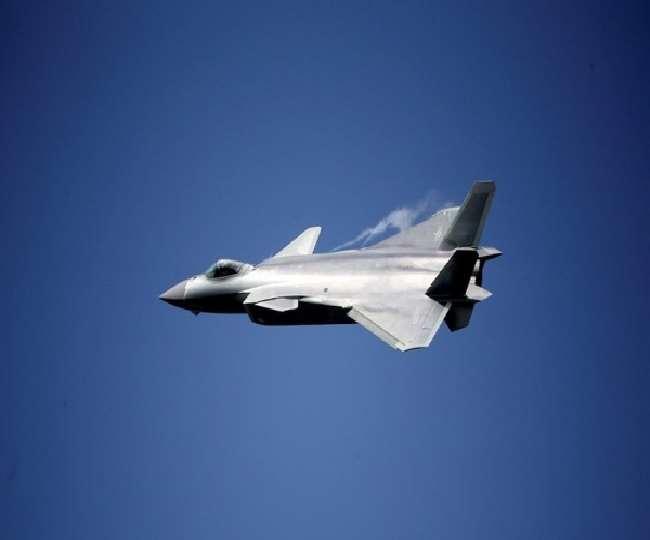 लड़ाकू जेट और बाम्बर्स जैसै युद्धक विमान थे शामिल