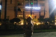 होटल फोर प्वाइंट का स्टाफ 14 दिन और रहेगा क्वारंटाइन