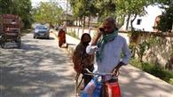 लॉकडाउन के नाम पर एंबुलेंस चालक वसूल रहे मनमाना किराया