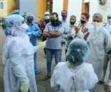 उलेेमा ने एकसुर में कहा, डॉक्टरों पर हमला नाजायज और निंदनीय, सरकार के निर्देशों का पालन करें