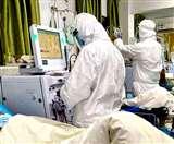 Jharkhand Coronavirus News: कोरोना का तीसरा मरीज मिला, बांग्लादेश से लौटी है महिला जमाती; जानें ताजा हाल