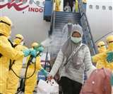कोलकाता तथा पूर्वी क्षेत्र में फंसे 140 अमेरिकियों को विशेष विमान से भेजा जाएगा सैन फ्रांसिस्को
