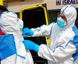 देश में कोरोना संक्रमितों का आंकड़ा 3000 के पार, एक दिन में 13 की मौत, अब तक 75 की गई जान