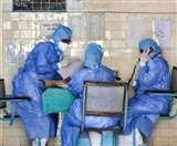 Coronavirus : कानपुर में तब्लीगी जमाती के संपर्क में आए बुजुर्ग की क्वारंटाइन में मौत, सामने आई लापरवाही