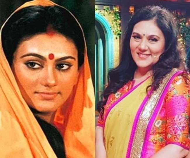 Ramayan Fame Deepika Chikhalia Told Who Should Be Play Ram Sita ...