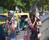 Delhi Weather Forecast: दिल्ली-NCR में गर्मी में इजाफा, 35 डिग्री छूने को बेताब पारा