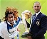 वसीम जाफर की वनडे टीम के कप्तान बने MS Dhoni, इन खिलाड़ियों को भी दी जगह