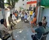 अफसरों की दो टूक, जमातियों को शरण देने वालों पर भी दर्ज होगा मुकदमा Meerut News