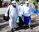 Delhi Nizamuddin Markaz: तब्लीगी मरकज पर झारखंड में अब तक कार्रवाई नहीं, पूरे देश के लिए बने हैं खतरा