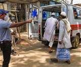 Tablighi Jamaat : अस्पतालों में समस्या बने कोरोना संक्रमित जमात के लोग, डॉक्टरों को कर रहे परेशन