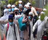 लखनऊ में जमातियों को पनाह देने वाली मस्जिदों के आसपास के इलाका होंगे सील