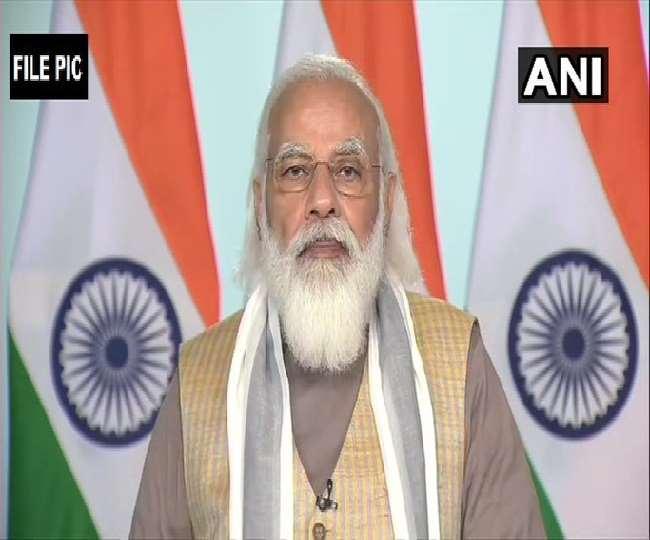 ईस्टर रविवार की बधाई देते हुए PM मोदी ने कहा- यीशु मसीह ने दुनियाभर के लोगों को किया प्रेरित