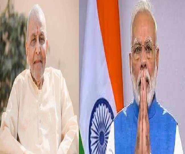 PM मोदी, गृह मंत्री अमित शाह सहित दिग्गजों ने गीता प्रेस के अध्यक्ष राधेश्याम खेमका के निधन पर जताया दुख
