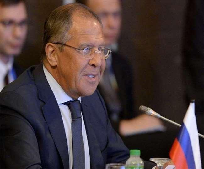 5-6 मार्च में भारत दौरे पर आएंगे रूसी विदेश मंत्री