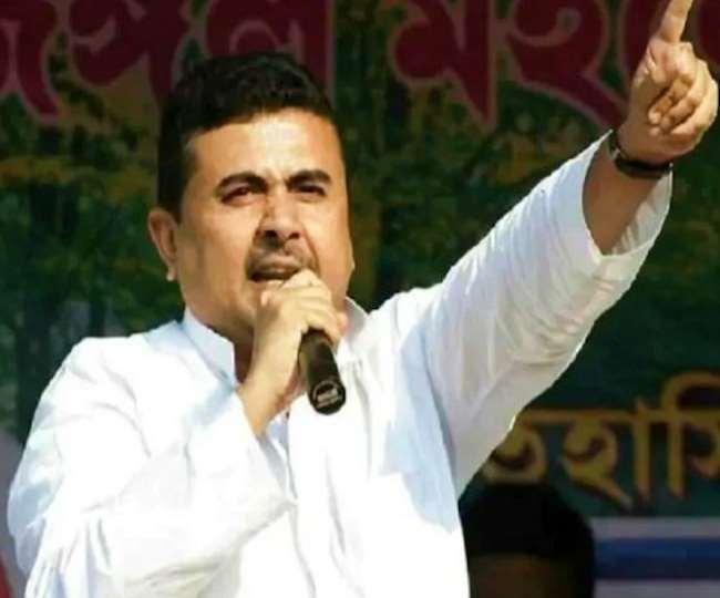 बंगाल में नेता प्रतिपक्ष की दौड़ में सबसे आगे नंदीग्राम के सूरमा सुवेंदु