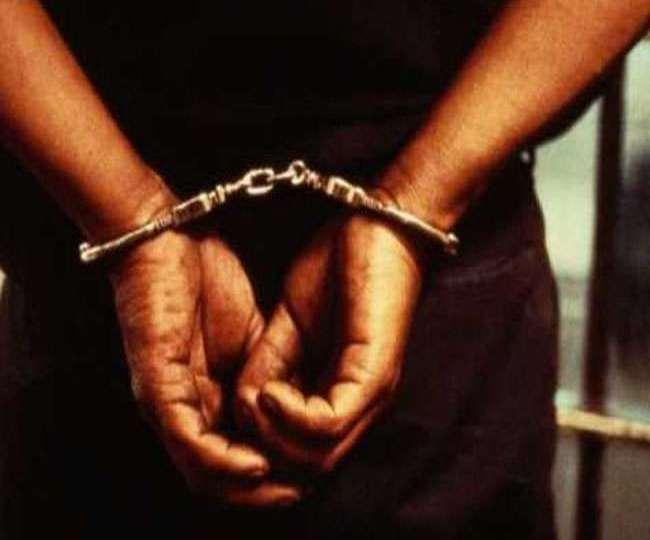 Delhi: एक लाख का इनामी बदमाश राहुल मरोडिया गिरफ्तार