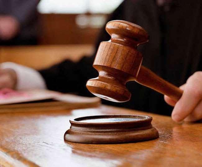 कोर्ट ने तिहाड़ जेल प्रशासन द्वारा प्रस्तुत की गई रिपोर्ट के आधार पर जमानत याचिका खारिज कर दी।