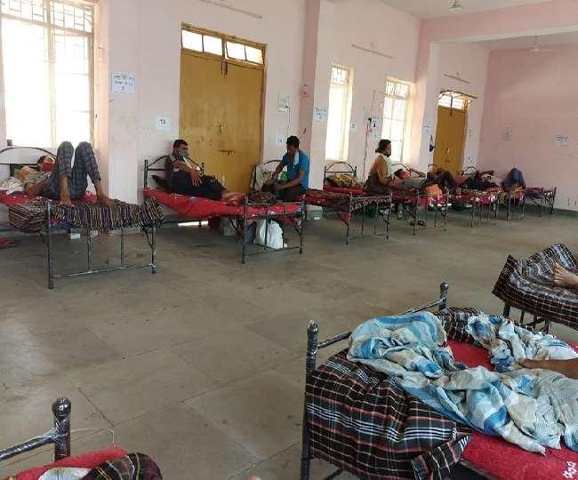 मध्य प्रदेश में बालाघाट जिले के पांढरवानी लालबर्रा गांव के लोगों ने प्रेरणा ली